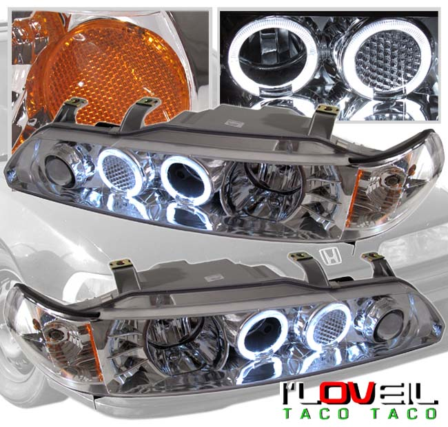 230914734129 on 90 integra halo headlights